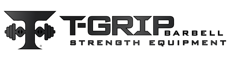 T-Grip Barbell